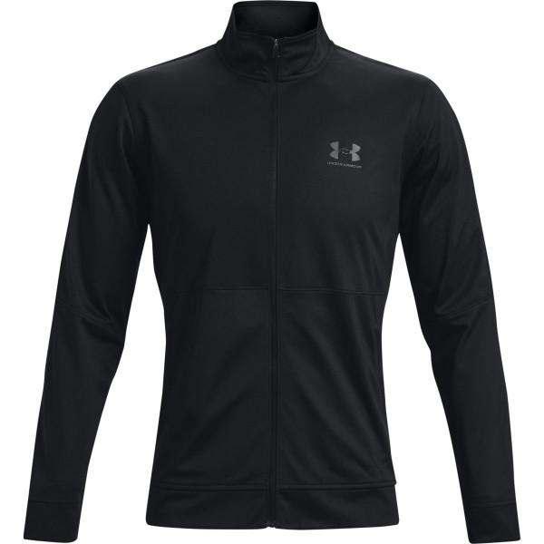 Under Armour Men's UA Pique Track Jacket
